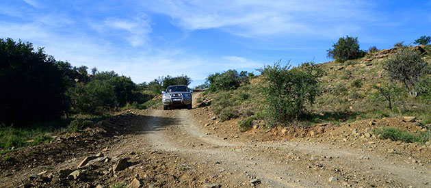 Activities at Mountain Zebra National Park, SANParks, www.eastern-cape-info.co.za