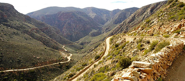 Oudtshoorn Offers Unique and Interesting Attractions in ...