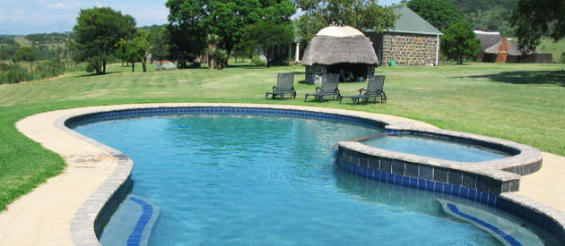 slievyre game farm, estcourt, battlefields, kwazulu-natal, Swimming pool, Walking trails, Fishing, Bird watching, Game drives, 4x4 Trails, Jungle gym, quad trails, dstv