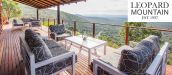 LEOPARD MOUNTAIN GAME LODGE, HLUHLUWE