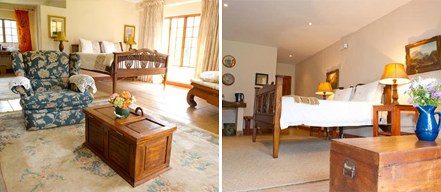the bend, country accommodation, nature estate, guest house, bed and breakfast, self catering, nottingham road, midlands, wedding venue, conferences, functions