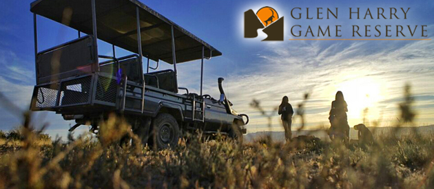 GLEN HARRY GAME RESERVE, GRAAFF-REINET (45km)