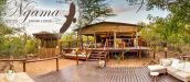 NGAMA TENTED SAFARI LODGE, HOEDSPRUIT