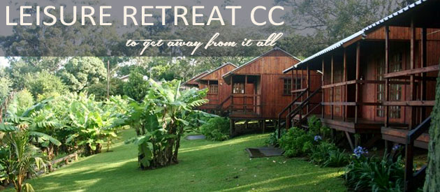 LEISURE RETREAT CC