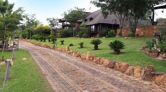 Klitzgras Chalets - Lydenburg accommodation - Mpumalanga