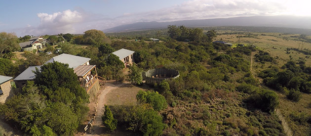 PUMBA PRIVATE GAME RESERVE AND SPA, port elizabeth