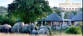 NAMBITI PLAINS PRIVATE GAME LODGE, LADYSMITH